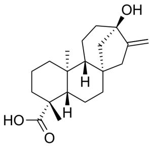 Стевия_структура
