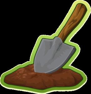 Засяване на семената от стевия