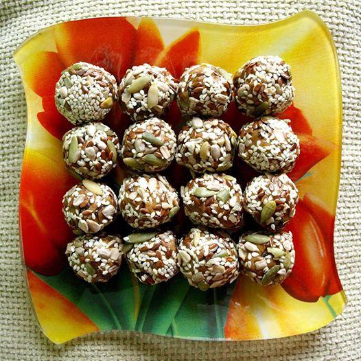 бонбони със стевия
