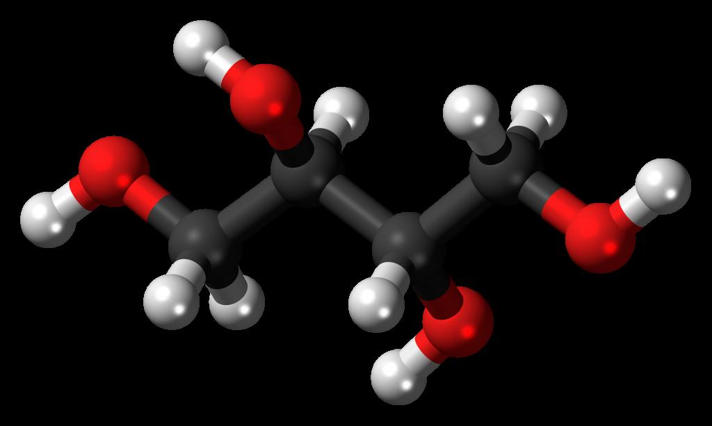 Еритритол-Erythritol